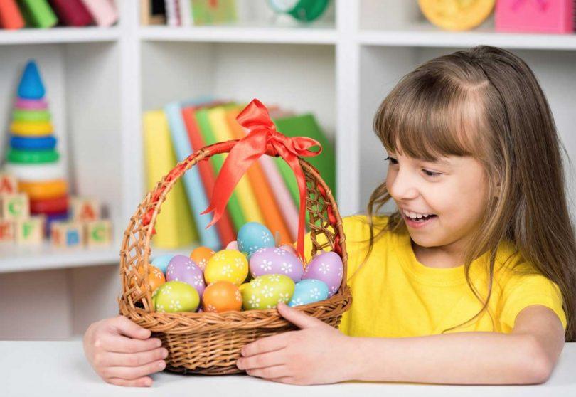 Kein Garten? Tipps für Ostern in der Wohnung