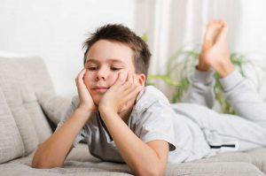 Langeweile bei Kindern: Lassen Sie sie auch mal zu