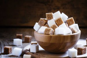 Rohrzucker und brauner Zucker: Irrtümern auf der Spur