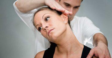 Chiropraktik – Einsatz von chiropraktischen Behandlungen