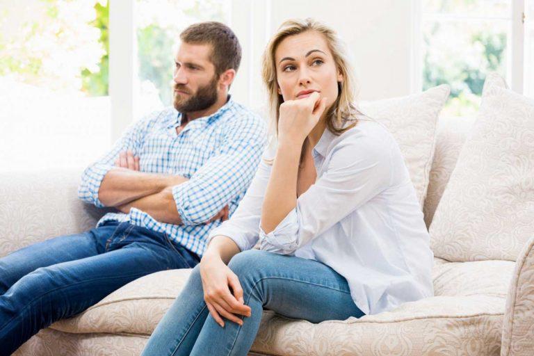 Die Partnerfalle - wenn Frauen immer alles recht machen wollen