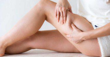 Cellulite natürlich behandeln