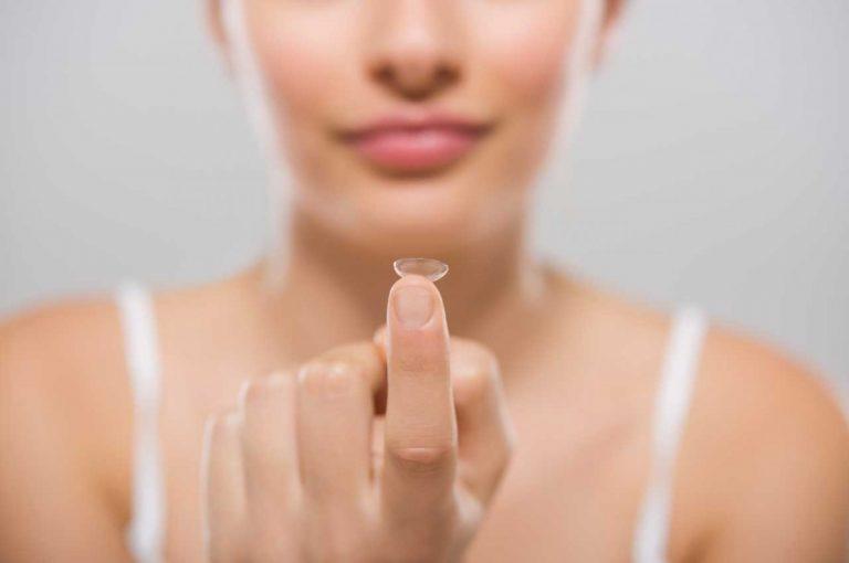 Was Sie beim Kauf von Kontaktlinsen beachten sollten