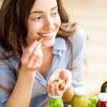 Drei gesunde Fette, die nicht fett machen