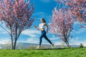 Tipps gegen die Frühjahrsmüdigkeit – So fühlen Sie sich frischer und vitaler