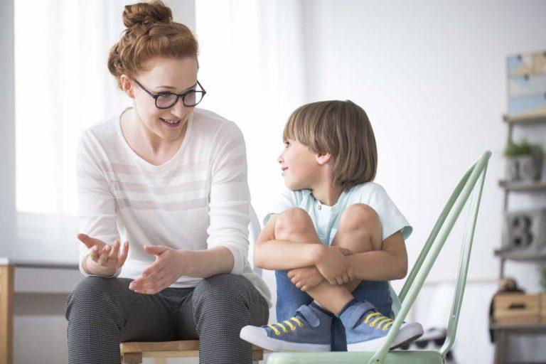 Was ist eine zweisprachige Erziehung?