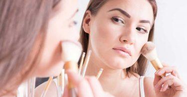 Unreine und großporige Gesichtshaut - was tun?
