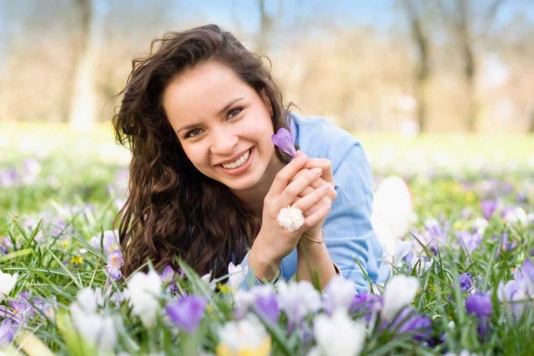 Winter Ade - So bringen Sie Ihren Körper im Frühling in Form!