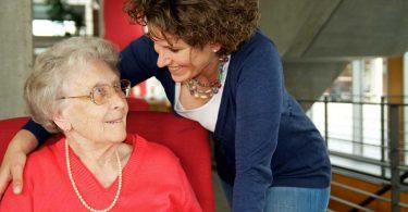 Demenz - so gelingt ein positiver Umgang mit Patienten