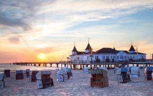 Entdecken Sie Deutschlands schönste Inseln