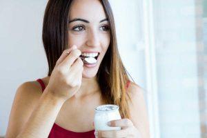 Nutzen und Unnützen von probiotischem Joghurt