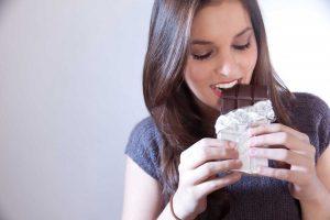 Wirkungsvolle Tipps, die bei Heißhunger-Attacken helfen