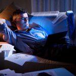Arbeitssucht – Wenn Arbeit krank macht