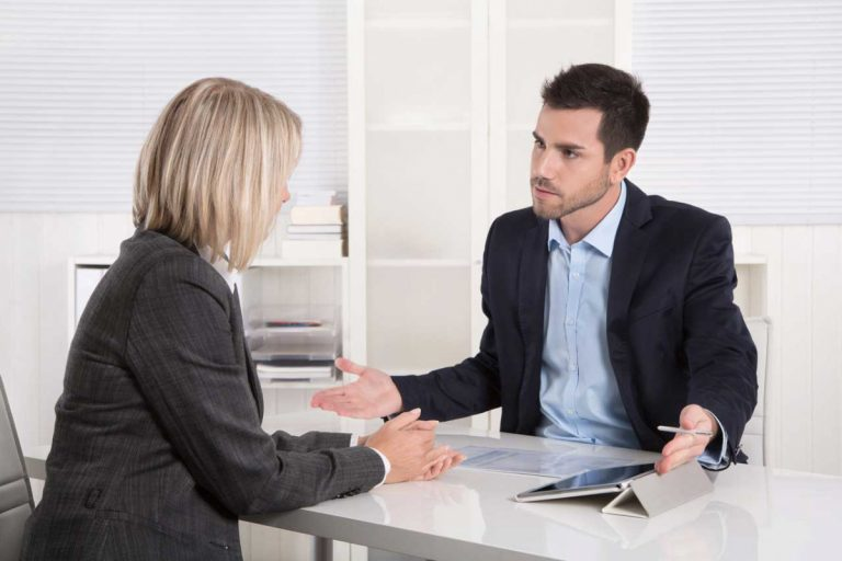 Mitarbeiter stärken durch konstruktive Konfliktbewältigung
