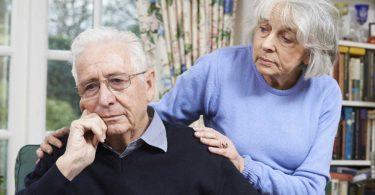 Altersdepression erkennen