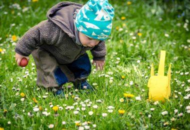 Was kann man Kindern zu Ostern schenken?