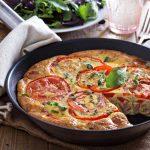 Low-Carb-Rezepte: Proteinreiche und gesunde Snacks aus dem Mittelmeerraum