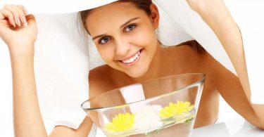 Große Poren natürlich verkleinern – Hausmittel für reine Haut