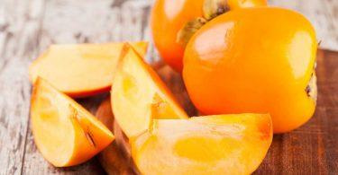Die Kaki-Frucht: Schmackhafter Energiespender aus Asien