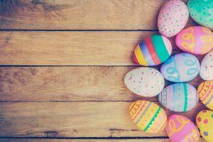 Geschäftliche Ostergrüße leicht gemacht – mit Mustertexten