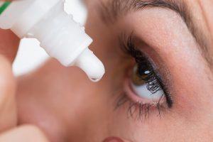 Trockene Augen – Ursachen, Symptome und Behandlung