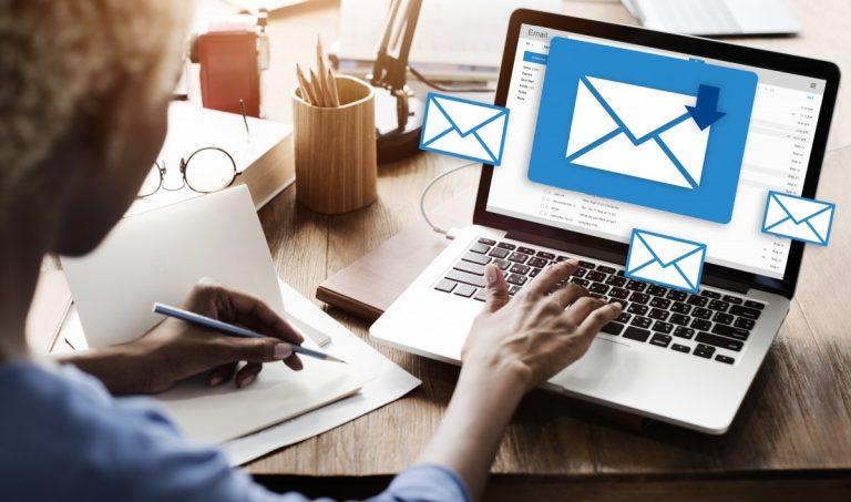 E-Mails anonym und verschlüsselt versenden – So einfach geht's!