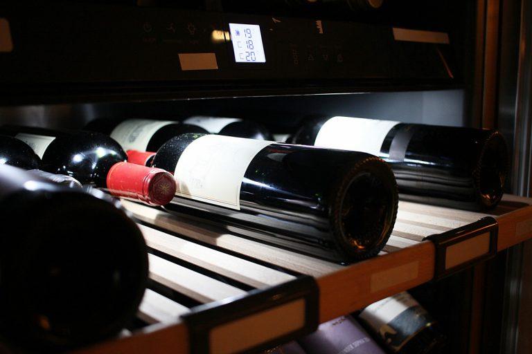 Ideale Weinlagerung: Auch zu Hause kein Problem!