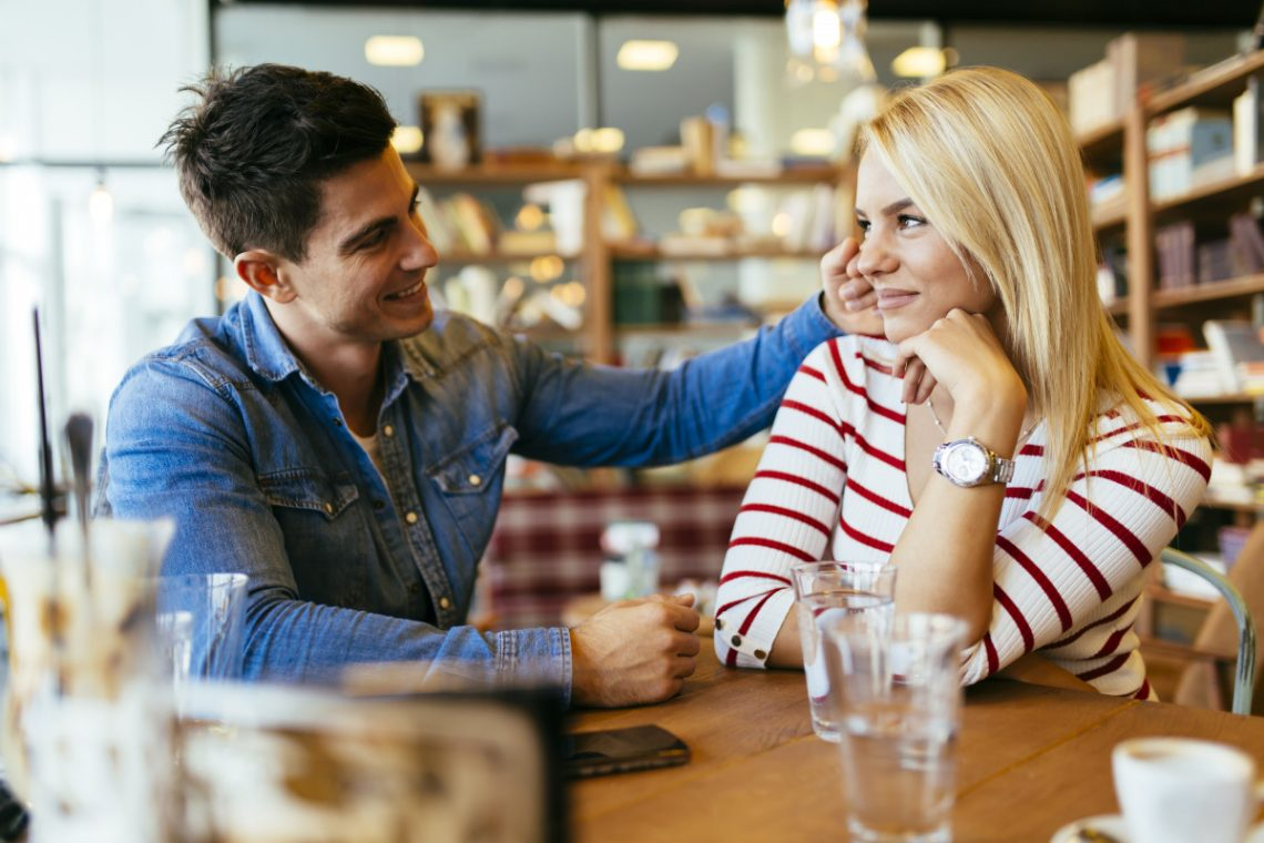 Spiegelneuronen flirten