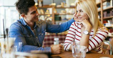 Richtig flirten – Leicht gemacht!