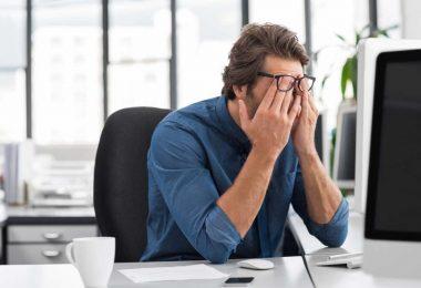 Macht Stress wirklich dick?