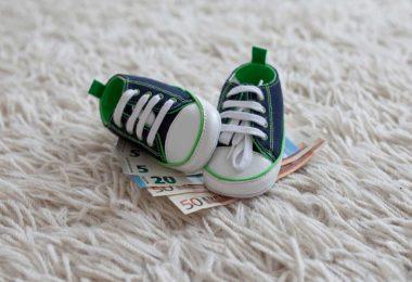 Sie haben nur wenig Geld? So teuer sind Kinder wirklich!