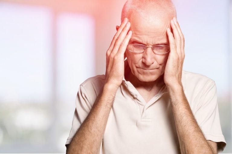 Schlaganfall - eine neue Behandlungsmethode kann helfen