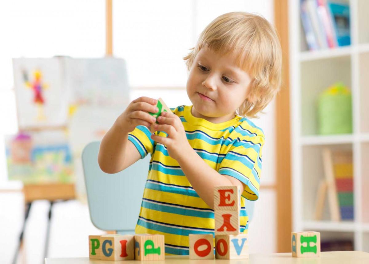 Kinder Denkspiele