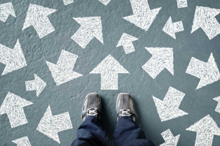 Berufswahl: Wie finden Sie den passenden neuen Beruf?