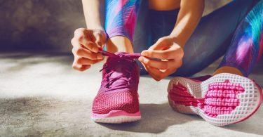 So vermeiden Sie Rückenschmerzen: Sport treiben