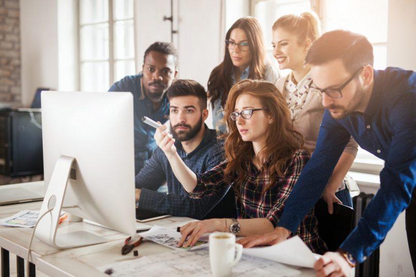 Kennen Sie Ihre Mitarbeitertypen?