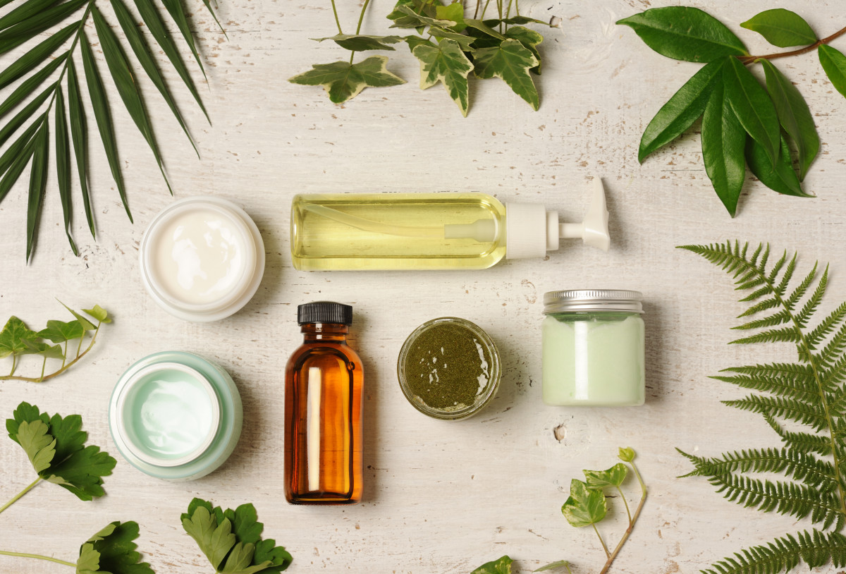 Kosmetik selber machen: Wellness für Körper & Seele