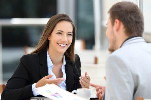5 Tipps: Bereiten Sie ein erfolgreiches Mitarbeitergespräch vor!