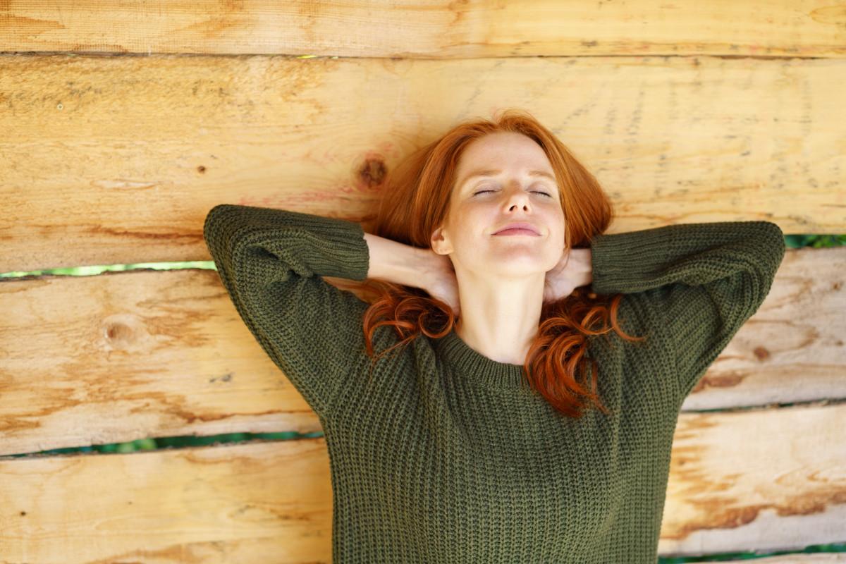 Die besten Tipps, um einfach ruhiger zu werden