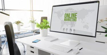 Die drei Säulen für erfolgreiches Online-Marketing