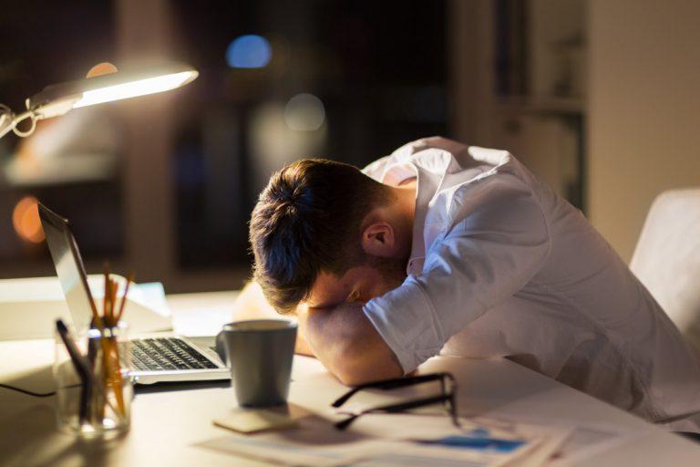Das sollten Sie über Burnout und Stressbewältigung wissen