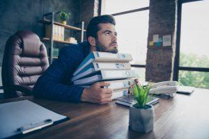 Tipps gegen Zeitfresser im Büro