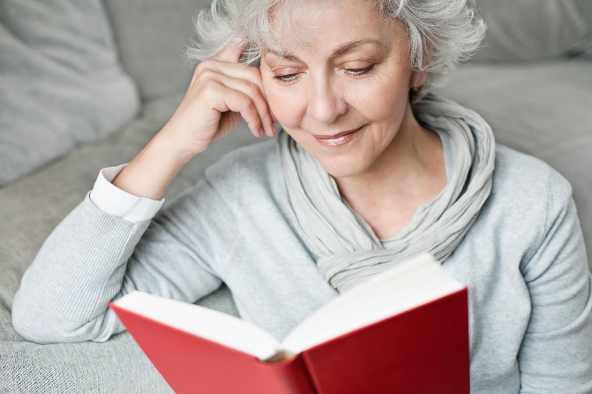 Gedächtnisübungen für ein fittes Gehirn im Alter