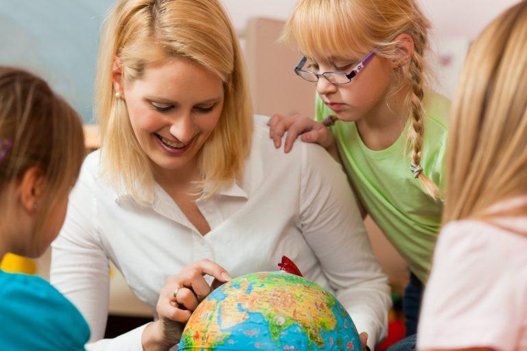 Schulsozialarbeit - So nehmen Sie Kontakt auf