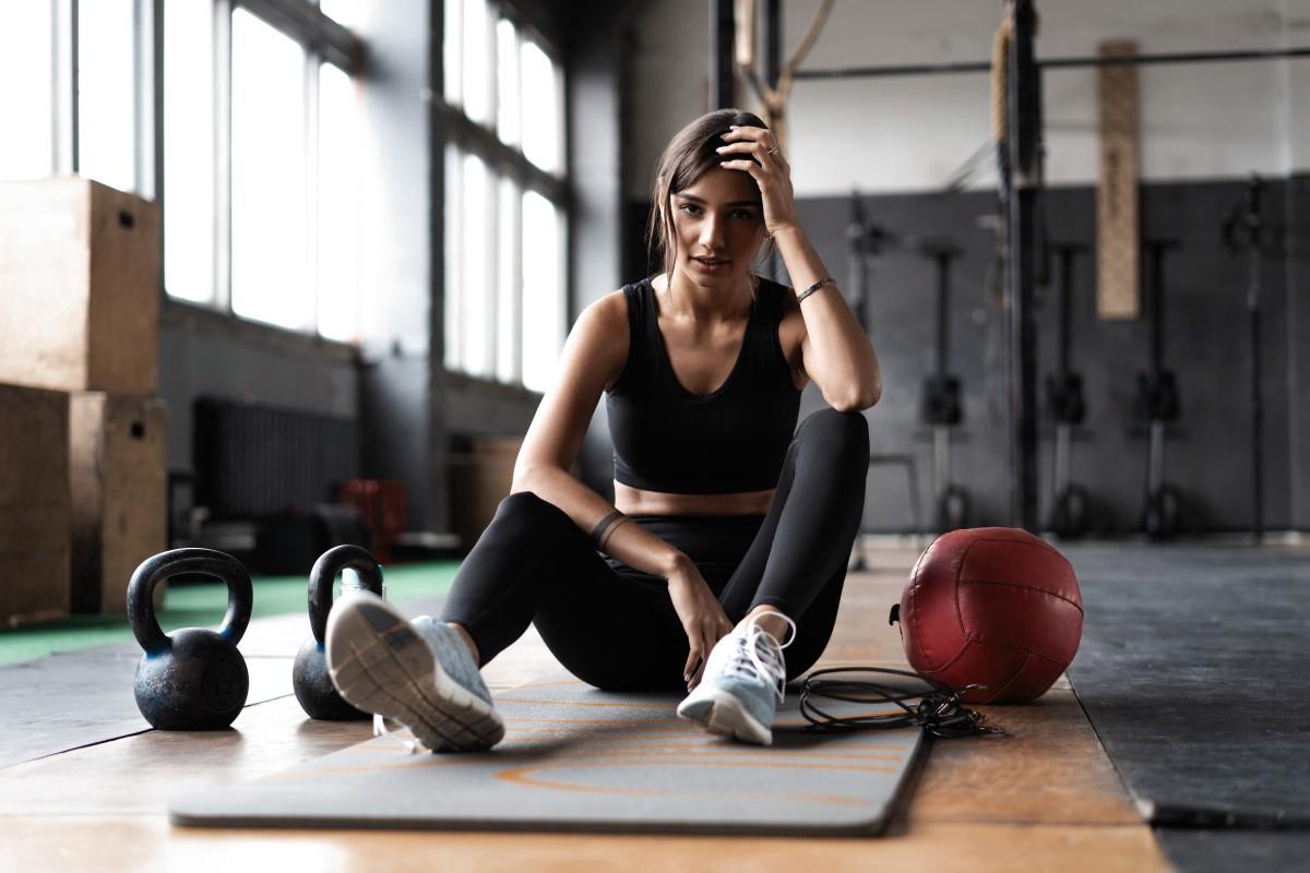 Gesundheitsfaktor Fitnesstraining: So helfen Sie Ihrer Gesundheit