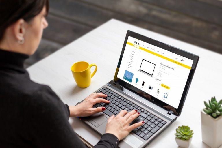 Konsumenten durch effektive Online Werbung ansprechen