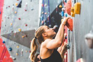 Reisetipps zum Klettern & Bouldern