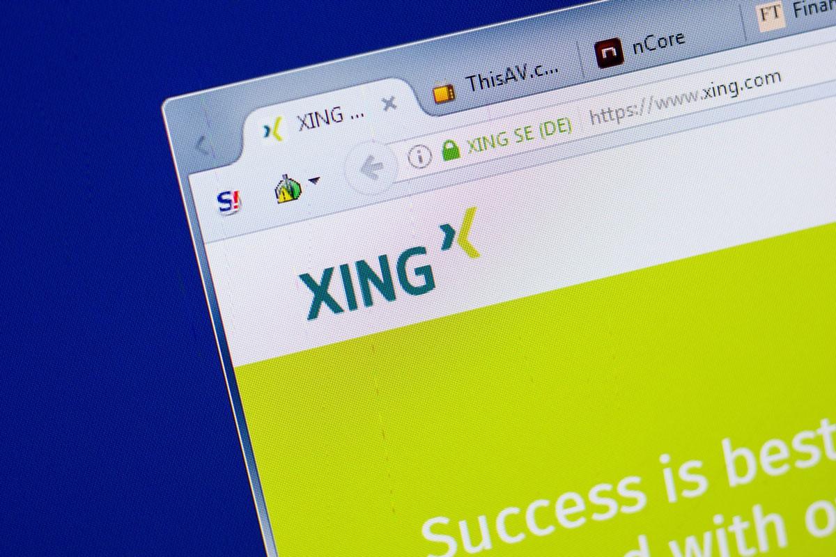 Nutzen Sie XING effektiv zur Kundengewinnung