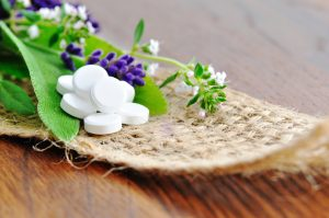 Reizblase und Blasenentzündung – Hilfe durch Schüßler-Salze