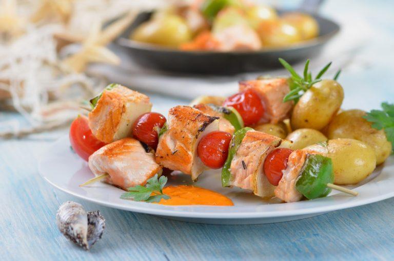 Low-Carb-Rezepte: Gesunde Hauptspeisen aus dem Mittelmeerraum